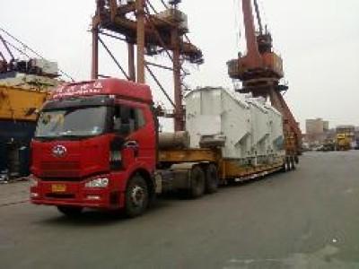 进出口货物拼箱运送过程中单证该怎么做