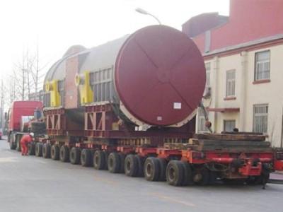 货运优化了整个物流和供应链运营,同时促进了商业模式的创新