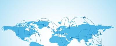 多条新航线开通,国内国际货物运输会更加便捷